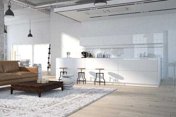 lightweight stone panels interior