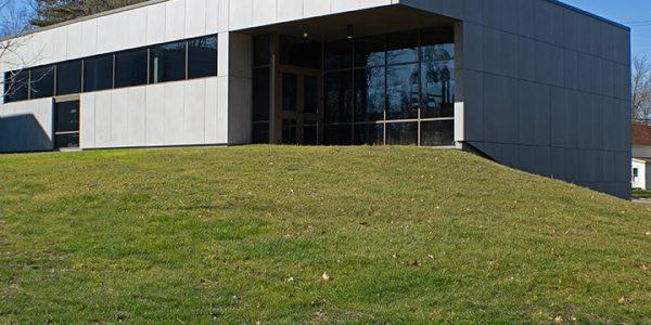 mansfield art center